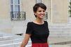 Najat Vallaud-Belkacem est nommée ministre