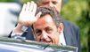 Nicolas Sarkozy a quitté la Lanterne