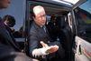 """Pour 2017, Hollande veut """"construire sa décision"""""""