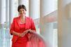 Présidence du Parlement européen : La candidature surprise de Sylvie Goulard