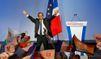 Présidentielle en temps réel. Hollande et Sarkozy sur la même ligne