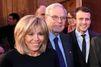 Quand Emmanuel Macron était banquier chez Rothschild