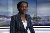 Rama Yade est candidate à la présidentielle