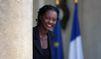 Rama Yade rend hommage à de Gaulle