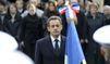 Sarkozy. L'hommage à Anne Pavageau