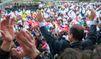 Sondage. Hollande repasse devant Sarkozy au 1er tour