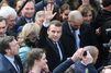 Sondage présidentielle : l'excellente semaine d'Emmanuel Macron