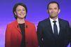 Sylvia Pinel et le PRG soutiennent Benoît Hamon à la présidentielle