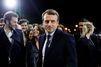 """Poutine exhorte Macron à """"surmonter la méfiance mutuelle"""""""