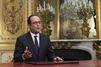 """Hollande veut """"en finir avec le dénigrement"""""""