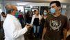 Grippe: Des soldats américains en quarantaine