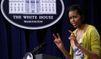 Michelle Obama, un poids dans la lutte contre l'obésité infantile