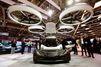 Airbus dévoile son premier prototype de voiture volante sans pilote