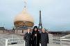 Cathédrale orthodoxe: l'or de la sainte Russie à Paris
