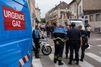Explosion à Dijon : vingt blessés dont deux graves