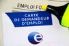 Forte hausse du chômage en octobre