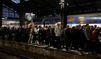 SNCF: Grève des cheminots