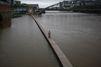 Inondations: Voyage dans une France sous l'eau