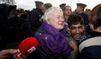 Calais : Le démantèlement dans la douleur et les larmes