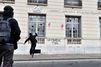 La manifestation contre la loi travail interdite à Paris