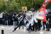 Loi travail: à Paris, les manifestants mobilisés