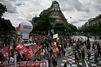 Loi travail: moins de manifestants dans les rues mardi