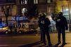 Manifestation à Paris après les résultats : 29 gardes à vue, 9 blessés légers