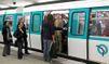 Métro parisien: Un agresseur sexuel présumé arrêté