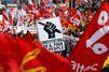 Nouvelle journée de grève contre la loi travail