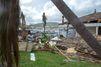 Ouragans dans les Antilles : au moins 910 millions euros de dégâts
