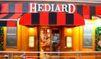 Paris: L'épicerie de luxe Hédiard cambriolée