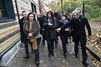 Paris : le centre d'hébergement pour SDF dans le 16è encore visé