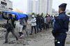 Près de 2 500 migrants évacués de campements dans le nord de Paris