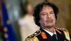 L'ombre de Kadhafi sur la présidentielle de 2007