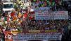 Retraites: 2,9M de manifestants selon la CFDT