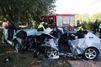 Sécurité routière: le nombre de morts en hausse de 10,1% en mai