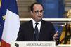 """Terrorisme : François Hollande évoque """"une prise remarquable"""""""