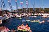 """The Yacht Week"" en Croatie: l'irrésistible armada"