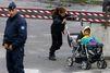 Un camp de roms évacué