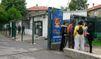 Vitry: La suspension des cours reconduite