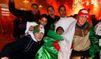 Algérie-Égypte: 49 interpellations à Paris
