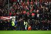 Amiens-Lille : la barrière d'une tribune s'effondre, 26 blessés dont 4 graves