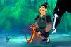 """C'est au tour de """"Mulan"""" d'être adapté au cinéma"""