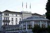 Coup de filet dans un hôtel suisse
