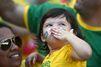 Les plus belles photos de la Coupe du Monde 2014