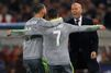 Zidane, plus qu'un coach à Madrid