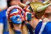 Euro 2016: le bonheur de l'Islande