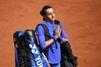 Garcia éliminée, il n'y a plus de Française engagée à Roland-Garros