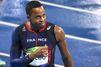 JO 2016 : Dimitri Bascou, le bronze sur le 110 m haies