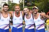JO 2016 : l'aviron apporte la septième médaille à la France